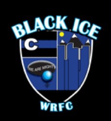 Black Ice Women
