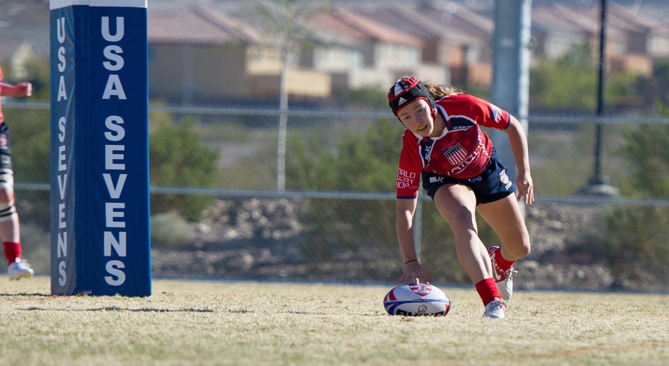 Vegas 7s Womens Rugby Results Elite Open College Elite U19