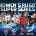 Super Series | Women's International Rugby