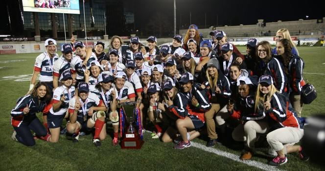 Glendale Raptors capture WPL Title