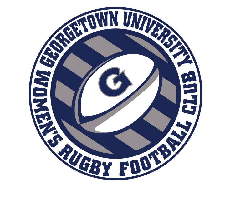 Georgetown Women's Rugby