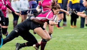 Vassar Women's Rugby