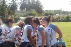 Northeast Academy at Rugby Barbados 7s