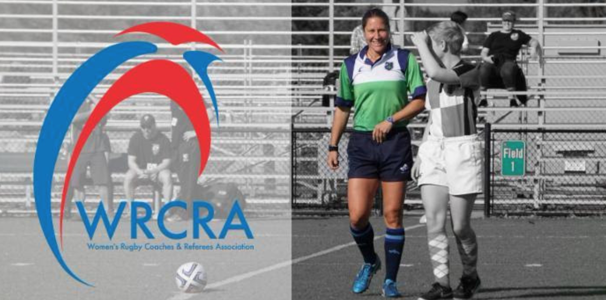Women's Rugby Coaches and Referees Association (WRCRA)
