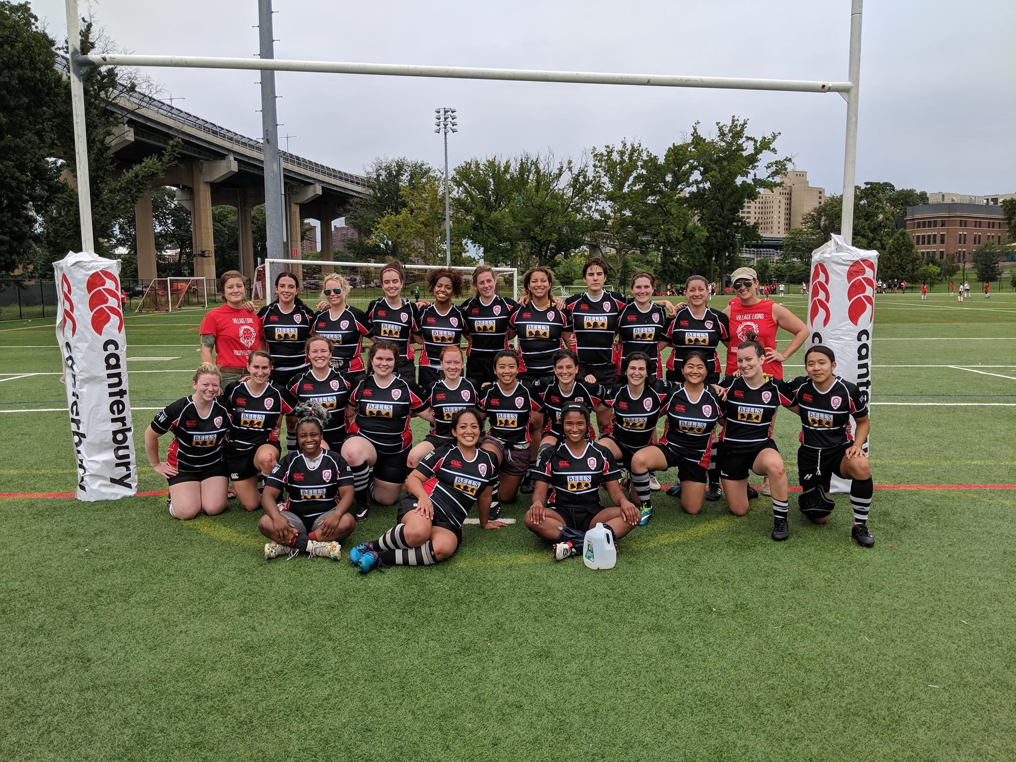 Wanted Village Lions Rfc Nyc Womens 15s Head Coach Yscrugby