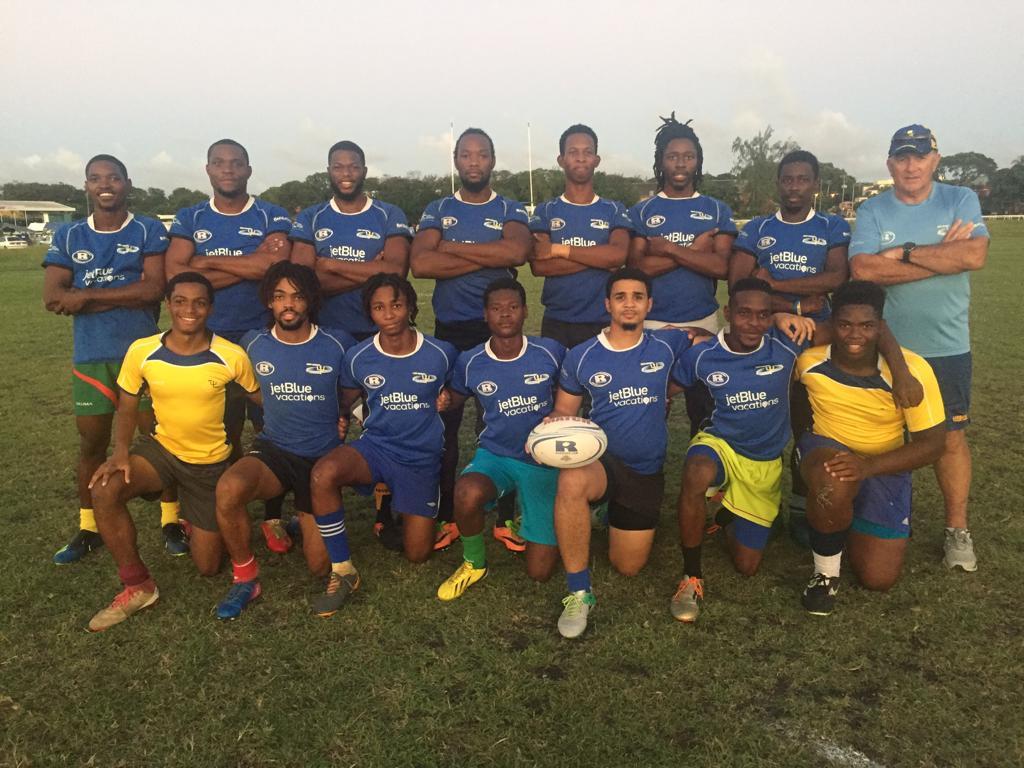 Team Barbados ready for world-class Tourney