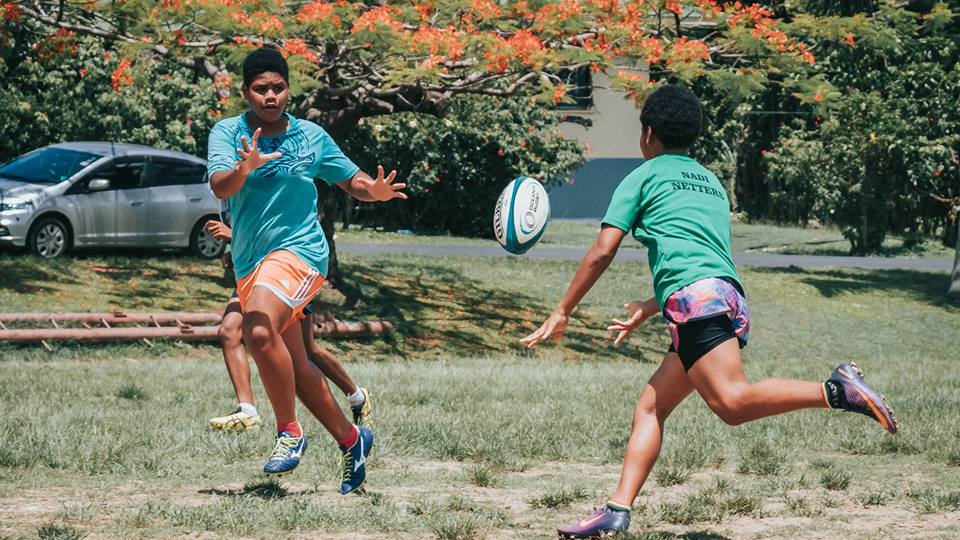 Fiji Rugby Union to put more focus on women's rugby