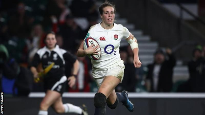 Emily Scarratt, team GB Women's Sevens captain at the Rio 2016 Olympics, is leaving the England Rugby Sevens programme to play 15-a-side rugby.