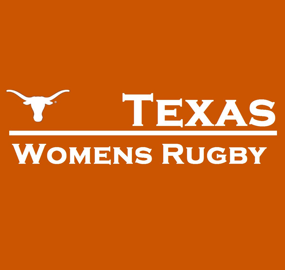 University of Texas Women's Rugby