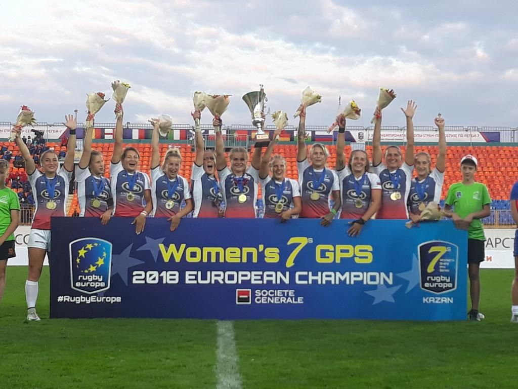 Russia wins the 2018 Grand Prix 7s