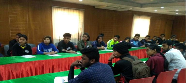 Positive steps taken by Bangladesh Rugby for a busy 2019