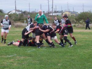 Galveston Rugby Tournament - 2005