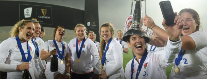 England takes the 2020 Six Nations and completes the Grand Slam